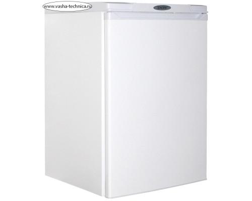 Мини-холодильник DON R-407 B, белый