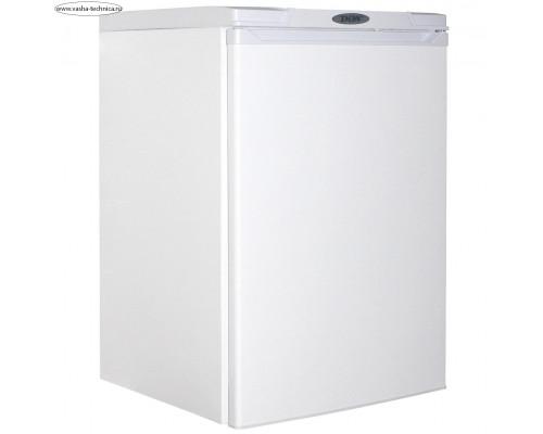 Мини-холодильник DON R-405 B, белый